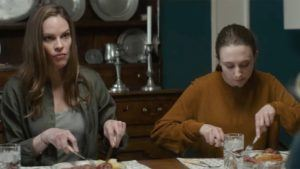 Starring: Taissa Farmiga, Josh Lucas, Michael Shannon Directed By: Elizabeth Chomko