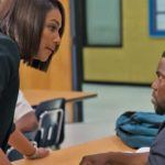 Night School Movie Trailer 2 Tiffany Haddish Kevin