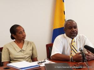 Chief Environmental Health Officer, Francina Bascombe, stressed the importance of persons seeking expert advice on how to eradicate bed bugs. She explained that the blood-sucking insects could live between six months and four years, and could go without a blood meal for up to six months.