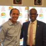 Airbnb and CTO Strengthen Partnership to Drive Tourism in Region 1