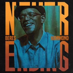 """""""We're very excited to be releasing the Beres album"""" said Christopher Chin, CEO of VP Records, """"I believe it could be one of his best records yet."""""""