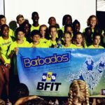 CARIFTA Team Picture