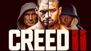 There exists a fan script for a Drago spinoff movie. Rumors that it was going to be retooled into 'Creed II' were inaccurate.