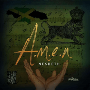 "The latter conveyed on his forthcoming debut album ""A.M.E.N"". Produced by Nesbeth himself for Entertainment Soul Limited, ""A.M.E.N"" is the acronym for the artist beloved late wife Ann Marie Elliot Nesbeth who passed away in 2016."