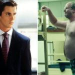 Vice trailer Christian Bale is UNRECOGNISABLE as Dick Cheney