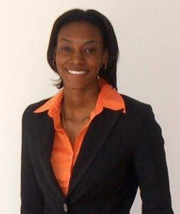 "Wood who represented Barbados at the Central American and Caribbean Games in both volleyball and basketball said that she was happy with the outcome of the elections and that it was a privilege to become Chair of the Commission. ""Going forward I know I have a great task at hand, but I am motivated to bring our athletes to the forefront of sports in Barbados and provide opportunities to support their continuous development on and off the field of play,"" Wood said."