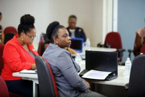 "Andrea Walke, Senior Management Counsellor responsible for Quality Assurance, Research and Information Technology at the Barbados Institute of Management and Productivity (BIMAP) said the Framework will help learning institutions confirm that their qualifications are ""valid and fit for purpose""."