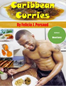 "In addition, the book adds spice outside of the kitchen with model and amateur home cook, the ""Spicy Chef,"" who also graces the cover."