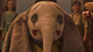 'Dumbo' releases 29th March 2019
