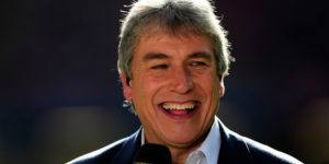 Noted British BBC Sports Broadcaster and Wimbledon Commentator John Inverdale is being flown in as the special guest speaker for the evening which also includes cocktails, a three-course dinner and a charity auction featuring Rugby memorabilia and fine jewellery, including a Swiss timepiece from The Royal Shop; all up for sale to the highest bidder.