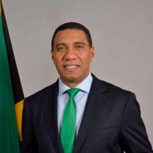 End of Year Message by Chairman of CARICOM; Andrew Holness - Prime Minister of Jamaica