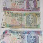 Bajan money 1