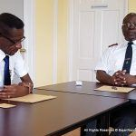 Community Relations Director, Major Denzil Walcott, said several donors, including a majority of people who had made online donations had not submitted the new TIN numbers required by the Tax Administration Management Information System (TAMIS). He said that having met its fundraising target thanks to the generosity of Barbadians, The Salvation Army was now reminding and appealing to those donors who had not submitted TIN numbers, to do so by March 22, 2019.
