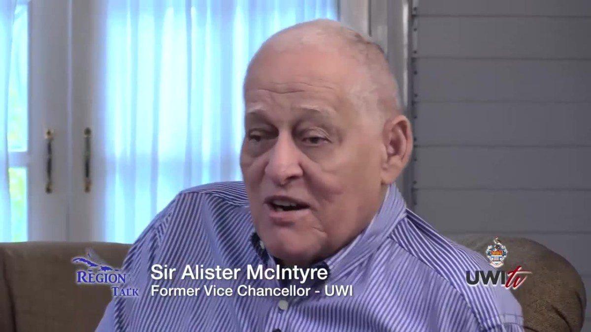 Alister McIntyre