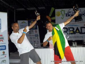 Twice the Caribbean Rally Champion (1996 & '98), Panton is unique in having won regional rallying's 'Big Three' - tarmac in Barbados (1998, 2015-'18), gravel in Jamaica (nine times between 1994 and 2015) and Trinidad & Tobago (2011 & '13) - and also finished on the podium in all three for two straight seasons (2012 & '13). Since 2012, when he bought the Focus WRC06 in which two-time World Champion Marcus Gronholm won the 2007 Galway International, he has regularly rewritten the region's record books, having also added a hat-trick of Flow King of the Hill victories last year and been crowned the Barbados Rally Club's (BRC) Champion Driver for the past two years.