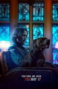 In this third installment of the adrenaline-fueled action franchise, skilled assassin John Wick (Keanu Reeves) returns with a $14 million price tag on his head and an army of bounty-hunting killers on his trail. After killing a member of the shadowy international assassin's guild, the High Table, John Wick is excommunicado, but the world's most ruthless hit men and women await his every turn.