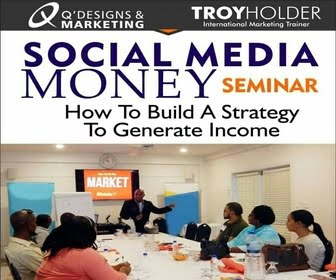 Troy Holder Marketing