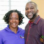 Dr. Dierdra Wheatley-Peters, Director of Tamarind Consultants and Valdez K Russell of VKR Insights
