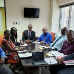 Trust Loan Fund Members Photo