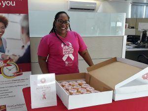 WFTC Doughnuts 1