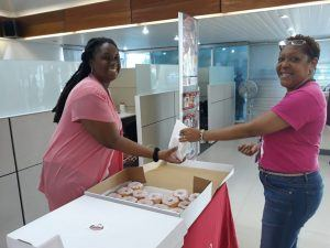 WFTC Doughnuts 3