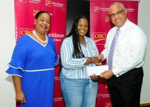 Bahamas student donation 2