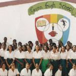 cayon high school students 1
