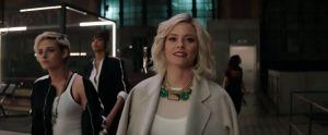 Charlies Angels Kristen Stewart