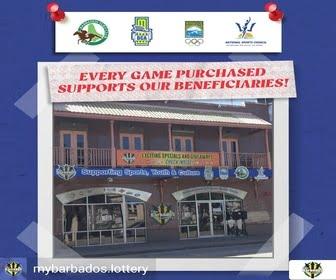 My Bds Lottery BOA 2021