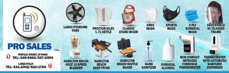 PROSALES WEB BANNER appliances 22102020