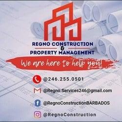 Regno Construction 31Dec
