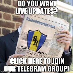 Telegram Group BR Irregulars