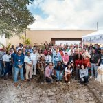 Participants in the 2nd Caribbean Distilling Seminar in Santo Domingo, Dominican Republic