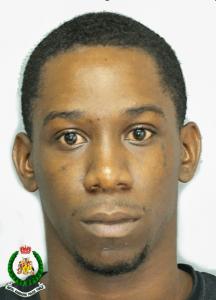 Wanted Man Rehquino Samekh Barker 2020 01 30
