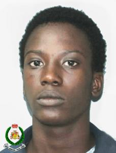 Wanted Man Shane Wesley Dawson 2020 01 30 2