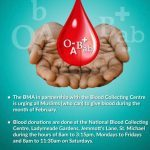 Muslime Brotherhood Assoc. - Blood Drive
