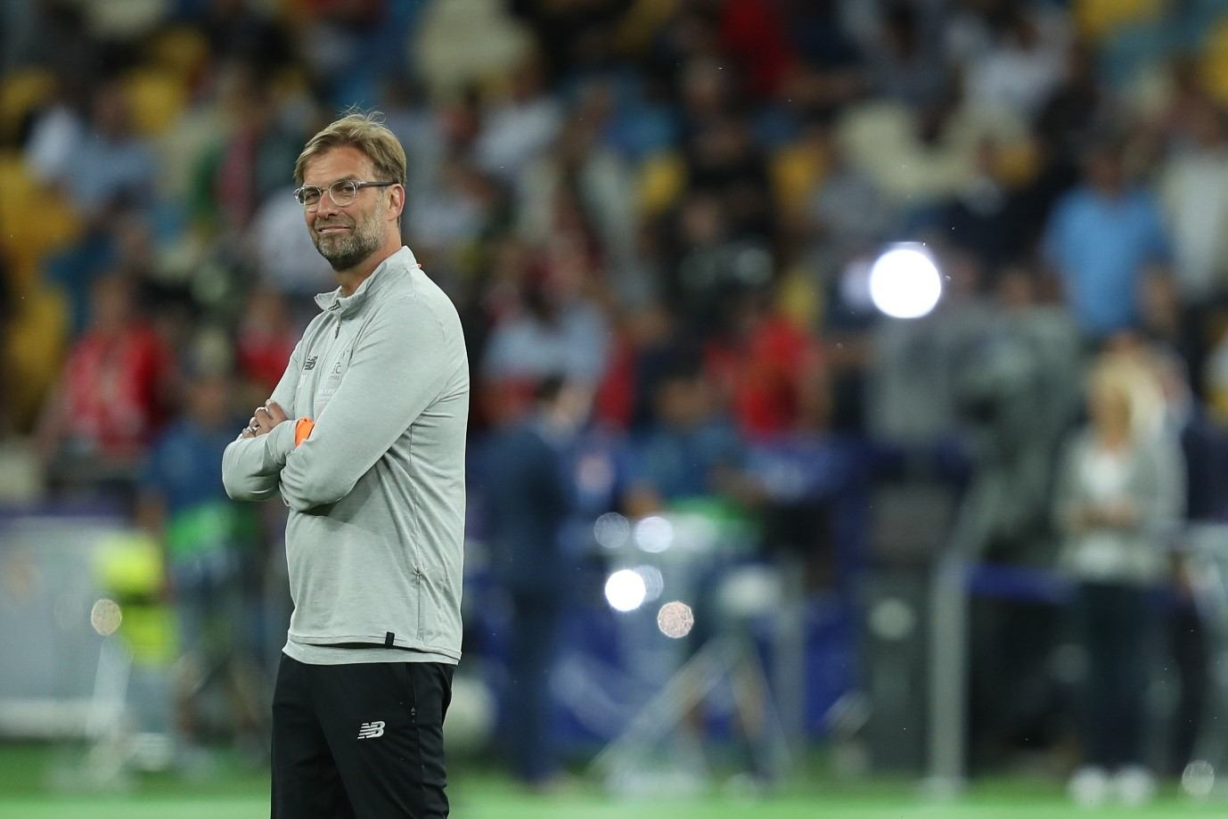 The postponement of fixtures because of the outbreak does not take away from Liverpool's stellar performances in the earlier weeks and months of the season. They became a winning machine under Jürgen Klopp, turning draws into wins every time without fail. But the coronavirus crisis has amplified the winding down the Reds have shown in their performances – the lack of spark and fire which is such an important part of their footballing identity.