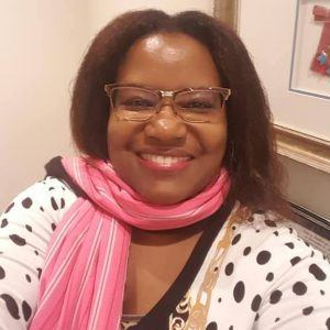 Dr. Marcia Brandon is the Secretary General of the Barbados Association of NGOs (BANGO) and the Managing Director of the Caribbean Centre of Excellence for Sustainable Livelihoods (COESL)