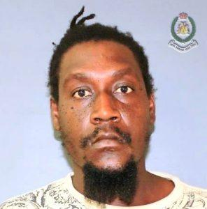 "<strong>Curtis Lamar Hinkson</strong> is approximately 6' 1"" tall, slim build and of black complexion. He has a bulbous nose, thin lips and short black hair and brown eyes. He has a tattoo of a Picture of a <strong>GRENADE</strong> on his chest."