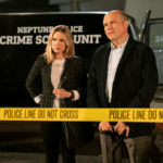 The humor and freshness of VERONICA MARS arrive to HBO