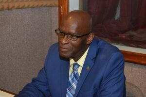 Dr Harris also named <strong>Mr Vincent Hodge</strong>, the permanent secretary to his deputy prime minister Shawn Richards as a Returning Officer among the new batch of persons to accept nominations and conduct the poll in the 11 constituencies on St Kitts and Nevis.