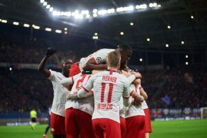 To focus on the latter, Leipzig's rise as a force in German football has been one of the Bundesliga's great success stories in recent times, whatever you think about their ownership model and the funds used to propel them. They have produced and improved countless players who have gone on to sign for bigger clubs, not least Naby Keita, who earned a dream move to Liverpool in 2018.
