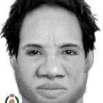 Anyone who can assist in identifying the person is asked to contact the Oistins Police Station at (246) 418-2608, Police Emergency at 211, Crime Stoppers at 1800-8477(TIPS), or the nearest police station.