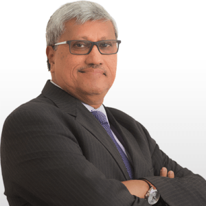 <strong>Komal Samaroo</strong>, Chairman of WIRSPA and the Guyana conglomerate Demerara Distillers explained;