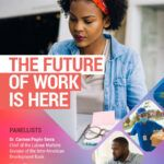 Future of Work Is Here