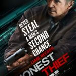 They call him the In and Out Bandit because meticulous thief Tom Carter (Liam Neeson) has stolen $9 million from small-town banks while managing to keep his identity a secret. But after he falls in love with the bubbly Annie (Kate Walsh), Tom decides to make a fresh start by coming clean about his criminal past, only to be double-crossed by two ruthless FBI agents.