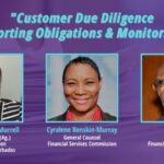 "Registration for the virtual event is free and open to the public. The session, which will be hosted jointly by the Central Bank of Barbados and the Financial Services Commission, is dubbed ""Customer Due Diligence, Reporting Obligations, and Monitoring."""