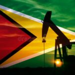 energy pumpjack oil guyana