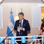 "Initially, Argentine Ambassador to Barbados, Gustavo Martinez Pandiani, wanted to ""bring more Spanish to Bajan children"" and as a result, conceptualized the idea of having face-to-face Conversational Spanish classes. However, due to the pandemic, the classes were given online; demonstrating that although the virus is strong, ""we would not let the Coronavirus stop our plans of teaching Spanish"" as urged by the Argentine Ambassador."