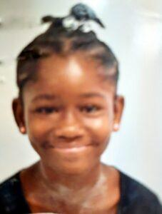 Jamie Latoya Isha Harding from Glebe Land in St George has been found and is now back home.